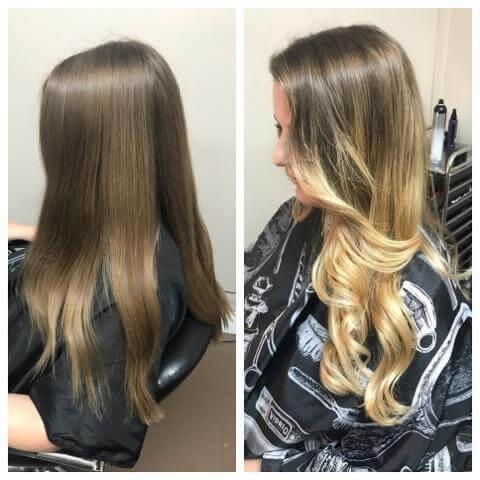 Maxx Studio Salon Haircut and Color