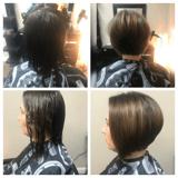 Maxx Studio Salon Bob Haircut