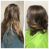 Maxx Studio Salon Haircut